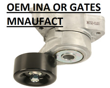 OEM MANUFACT GATES OR INA Belt Tensioner Assembly