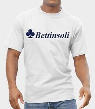 Bettinsoli Guns Shotguns Hunting Rifles Firearms Men t-shirt
