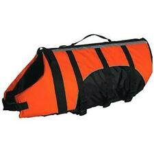 Guardian Gear Dog Life Jacket YELLOW ORANGE
