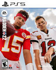 PS5 - Madden NFL 22 (MVP Edition) Open Box - Football For PlayStation 5 & PS4