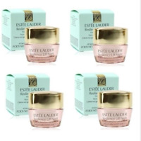 Estee Lauder Resilience Lift Night Firming Face & Neck Cream 5ml x 4 = 20ml