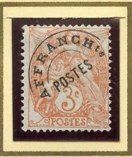 STAMP / TIMBRE DE FRANCE PREOBLITERE NEUF SANS GOMME N° 39