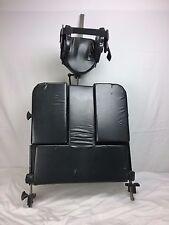 PreOwned Skytron Manual Lift Beach Chair w/ headrest for shoulder surgery