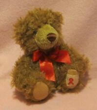 ♥ Clemens Sammler Teddy Aids Bär ♥