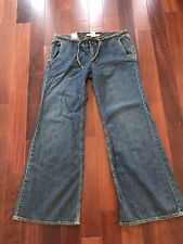 Old Navy Ladies Size 10 Jeans Diva Low Rise New With Tags