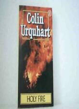 Holy Fire By Colin Urquhart
