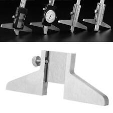 Accessorio calibro di profondità calibro base in acciaio per digitale