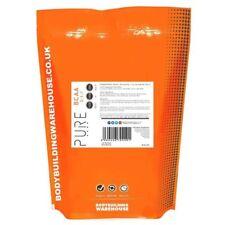 Pure BCAA 2 1 1 X 120 Tablets Caps Pills - Leucine Isoleucine Valine Amino Acids