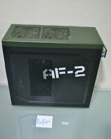 Hyrican Military Gaming PC 5721 *defekt* (G1797-R80)