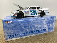 Dale Earnhardt Jr #31 Sikkens White 1997 Monte Carlo 1:24 Car BANK Action NIB