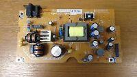 Panasonic DMR-EX77 dvd recorder Power Supply Board, good working psu pcb panel