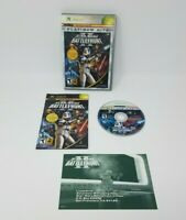 Star Wars Battlefront 2 Xbox Original Platinum Hits CIB Tested and Working!