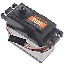 SPEKTRUM S605 WATERPROOF METAL GEAR SERVO Steering - Losi 1/8 8ight-E Buggy RTR