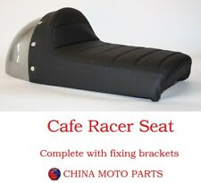 SKYTEAM ACE CAFE RACER SEAT