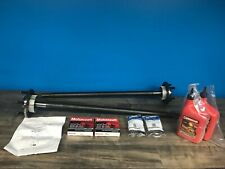 03-11 Crown Victoria Rear Axle Shaft KIT - NEW Genuine FORD Parts - Left & Right