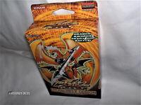 YU-GI-OH  Dragunity Legion Structur Deck englisch 1. Edition OVP,RARITÄT- Konami
