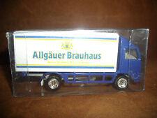 Allgäuer Brauhaus Ford Cargo in PVC Box