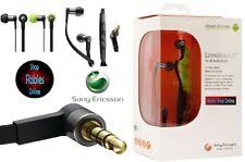 Sony Ericsson MH1 LiveSound Hi-Fi Premium Stereo Headset Noisecancelling NEU OVP