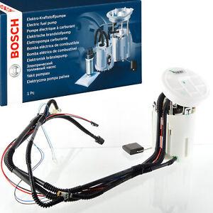 BOSCH 1582980293 Kraftstoffpumpe für Mercedes-Benz C W203 CL203 T CLC CLK C209