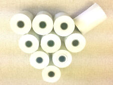 "VERIFONE Vx520 (2-1/4"" x 50') THERMAL RECEIPT PAPER -12 ROLLS  *Free Shipping*"