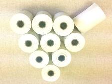 """Verifone Vx520 (2-1/4"""" X 50' -12 rollos de papel térmico de recepción) * ENVÍO GRATUITO *"""