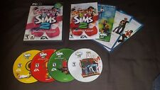 THE SIMS 2 HOLIDAY EDITION PC Game