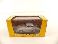 Brumm r119 •  Porsche 356 Coupé 1952 • en boîte / boxed