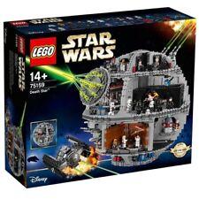 LEGO Star Wars Morte Nera 75159-IN Nuovo di zecca scatola-ottime condizioni