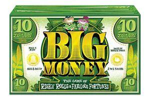 26841 Ravensburger Big Money Board Game Children Family Kids Age 8 Years+