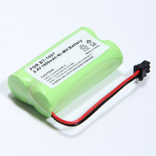 2.4V 1600mAh 2*AA NI-MH Battery For Uniden BT1007 BT904 BP904 BT1015 Panasonic