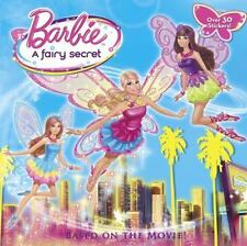 Barbie: A Fairy Secret (Paperback or Softback)