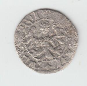Poland  ½ Groschen Silver Casimir IV Jagiellon 1447-1492