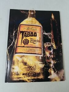 1991 SpiderBaby TABOO  ESPECIAL underground horror S. CLAY WILSON Rick Grimes &c