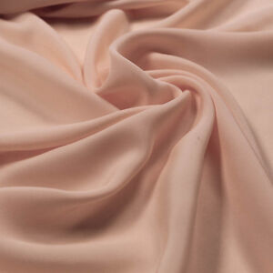 Crepe de Chine CDC Fabric by the Yard - Style 3003