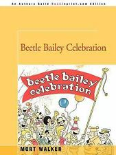 Beetle Bailey Celebration-ExLibrary