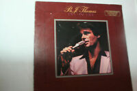 "B J THOMAS IN CONCERT, 12"" VINYL 33RPM LP MCA RECORDS MCA-5155, PROMO RECORD"