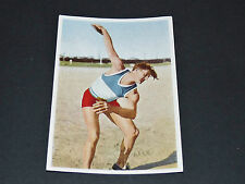 LOS ANGELES 1932 J.O. OLYMPIC GAMES OLYMPIA JULES NOËL FRANCE DISQUE