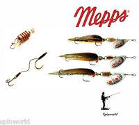 Mepps Aglia TW Streamer VARIETY SIZES & COLOURS