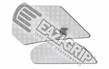 Eazi-Grip™ EVO Motorcycle Tank Grips Kawasaki ZX10R 2011-2015 Clear