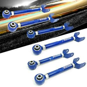 Megan Racing Rear Wheel Camber/Trailing Arm/Control Arm For 13-19 Cadillac ATS