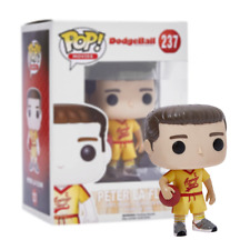 Dodgeball PETER LA FLEUR Pop Vinyl Figure #237 Funko Official