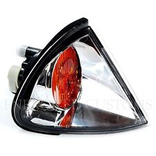 TOYOTA AVENSIS 2000-2003 FRONT INDICATOR CRYSTAL CLEAR DRIVERS SIDE O/S