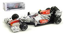 Spark S3017 THS F111 # 23 chinois GP 2011-Vitantonio Liuzzi, échelle 1/43,
