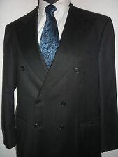 BRIONI Mod. AURELIO/ALFA Luxus EXCLUSIVE elegant Anzug business Gr.26,5/52-54 XL
