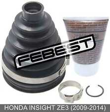 Boot Outer Cv Joint Kit 77.5X103X21 For Honda Insight Ze3 (2009-2014)