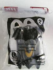 McDonald's Happy Meal  Batman  batmobile  Toy #2