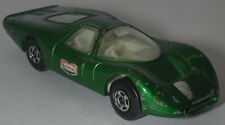 Matchbox Lesney Superfast No. 45 Ford Group 6