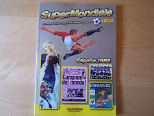 SUPERMONDIALE=ESPANA 1982= ITALIA CAMPIONE DEL MONDO=