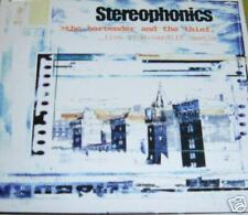 Stereophonics The Bartender & The Thief CD EX+ Live tracks 1998 UK