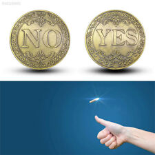 A4D9 YES NO Policy Decision Coin Collection Coin Collection Art Metal Ornaments